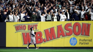 Astros Outfielder Speaks Out On The 'Disrespectful, Dangerous, Unsafe, Scary' Yankees Fans