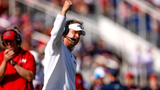 Lane Kiffin Thinks Big Ten, Pac-12 Players Should Be Able To Transfer To Schools Playing Football This Fall Without Penalty