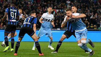How To Live Stream Lazio Vs Atalanta Online With ESPN+