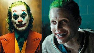 A Very Salty Jared Leto Reportedly Did Everything In His Power To Stop The New 'Joker' Movie From Getting Made