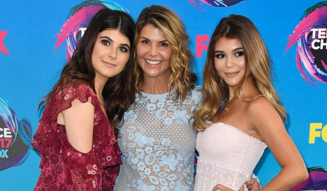 Lori Loughlin Got Another Federal Charge Added To Her List Of Offenses