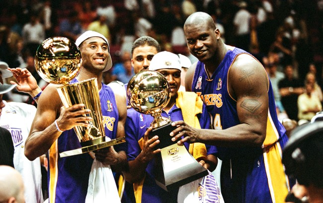 Mark Cuban Says He Almost Completed A Trade For Shaq And Kobe