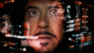 This Fan Theory That Says Tony Stark Is Still Alive After 'Avengers: Endgame' Is A Total Gamechanger