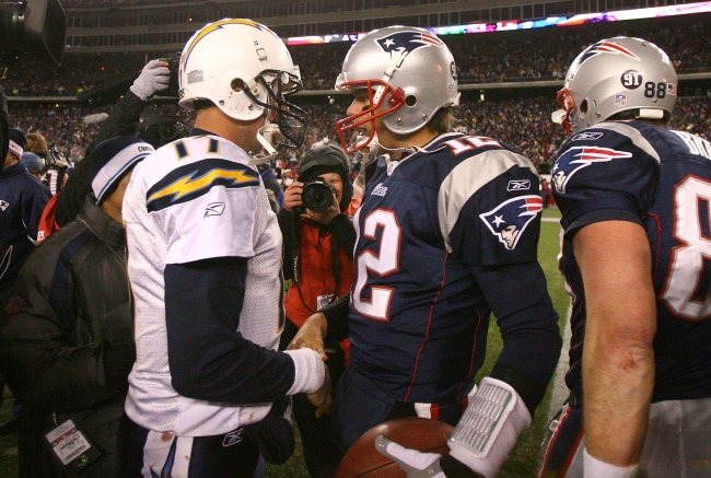 ESPN's Max Kellerman suggests hypothetical Tom Brady-Philip Rivers trade to see if Bill Belichick's the best coach ever