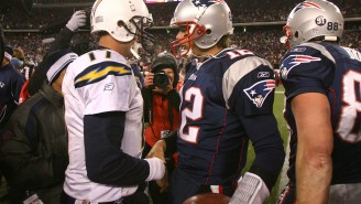 Max Kellerman Offers Up Stupid Tom Brady-Philip Rivers Trade Scenario To See If Bill Belichick Really Is The GOAT