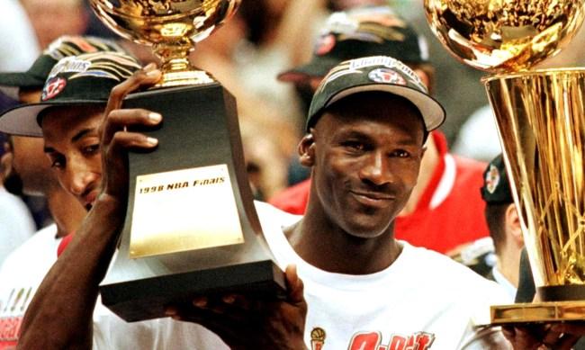 Michael Jordan Selling Park City Utah Home For 7-5 Million