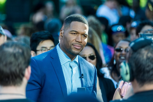 Michael Strahan's ex-wife, Jean Muggli Strahan, is asking for $500,000 in child support after already receiving $15 million in divorce settlement