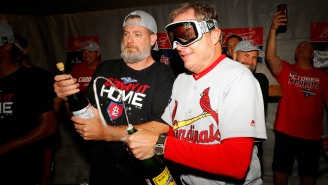 Cardinals Manager Mike Shildt Gives Epic, Expletive-Filled Postgame Speech Following Their Destruction Of The Braves