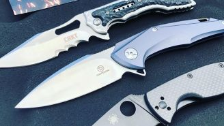 Everyday Carry Upgrade: Get 10% Off EDC Blades With This Special Code