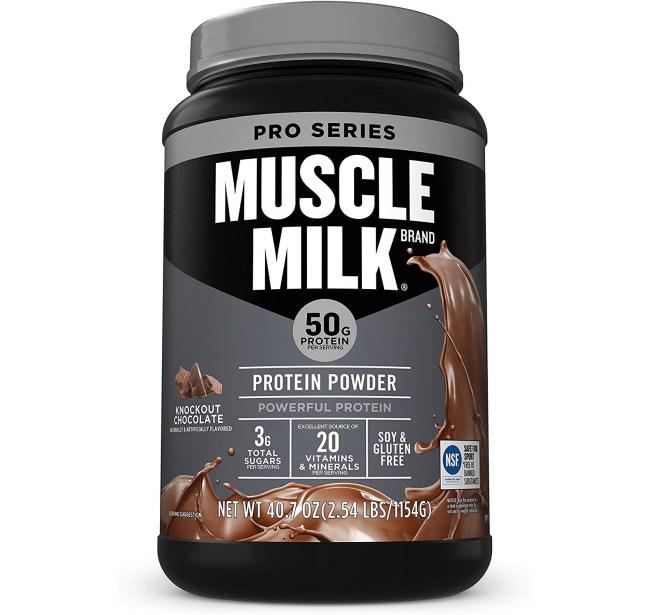 Best Tasting Protein Powders