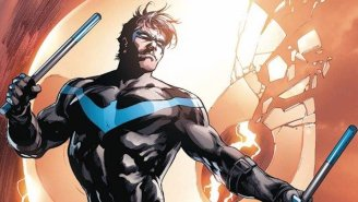Warner Bros. Rumored To Be Eyeing 'Stranger Things' Star For The Role Of Nightwing