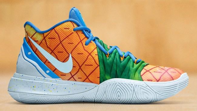 Nike Basketball NBA Opening-Week Colorways Kyrie