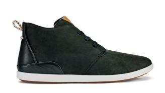 Olukai Shoes' Hawaiʻiloa Manu Ihu Are The Chukka Boots With All The Style And Comfort A Man Needs