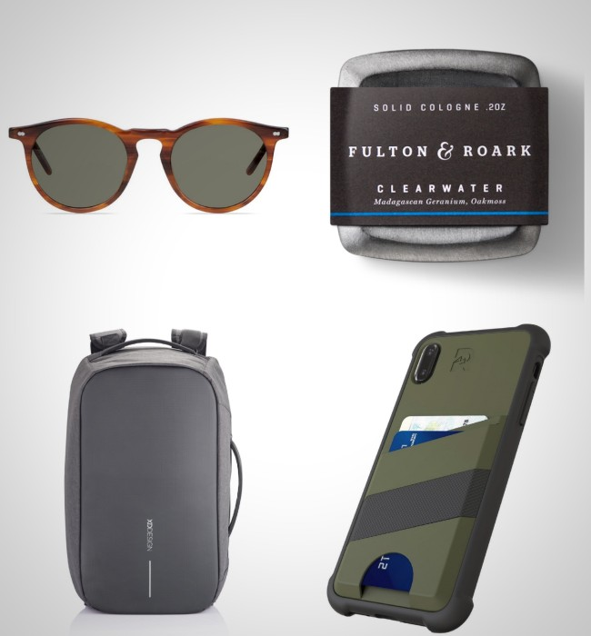 best everyday carry gear for men on the go