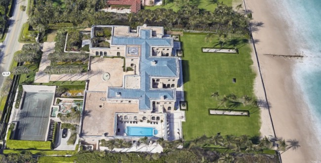 Hedge funder Steven Schonfeld is reportedly under contract to buy Sydell Miller's Palm Beach oceanfront estate for close to $200 million.