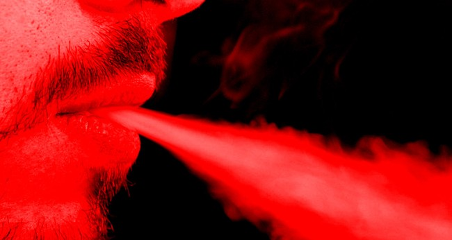 Pathologists Say Vaping-Related Lung Damage Resembles Chemical Burns