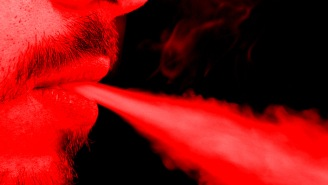 Mayo Clinic Pathologists Say Vaping-Related Lung Damage In Patients They've Studied Resembles Chemical Burns
