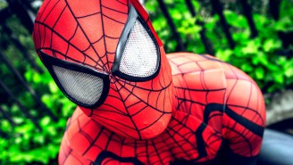 Dozens Of People In Spider-Man Costumes Invaded A University Of North Carolina Library And No One Knew Why