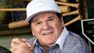 Pete Rose Says He Lost Out On $100 Million After Getting Banned From Baseball For Betting On Games