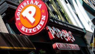 A Person Has Been Stabbed To Death Over A Popeyes Chicken Sandwich