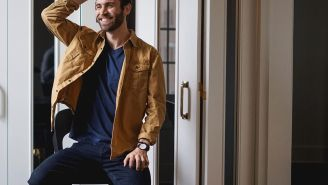 Revtown Jeans Has Clothes For The Adventurous Man This Fall Season