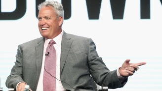 Rex Ryan Wants Back In The NFL, Is Eyeing The Washington Redskins Job