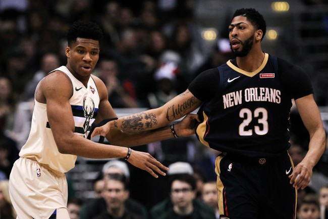 Rich Paul claims Anthony Davis would've led the Milwaukee Bucks to the NBA Finals over Giannis Antetokounmpo