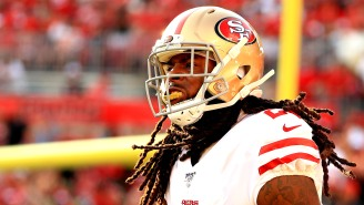 Richard Sherman Hopes The New California Law Allowing Athletes To Get Paid 'Destroys' The NCAA