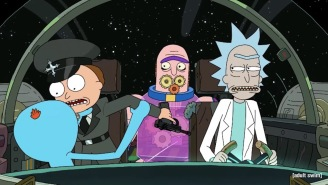 The First Full Trailer For 'Rick and Morty' Season 4 Is HERE!