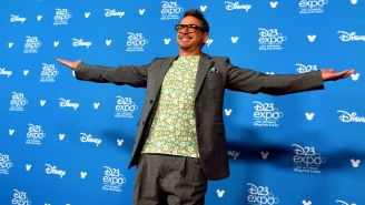 Robert Downey, Jr. Basically Put Martin Scorcese In A Body Bag For His Negative Remarks About Marvel Movies