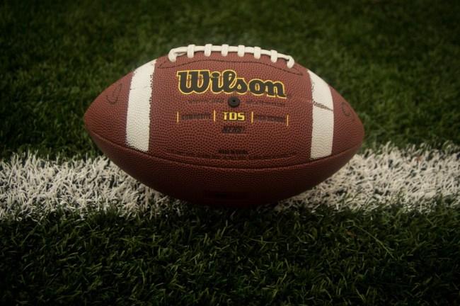 pierce college football