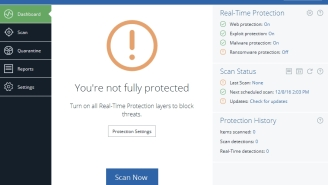 How A Free Trial Of Malwarebytes Helps You Discover All Sorts Of Malware On Your Phone And Computer