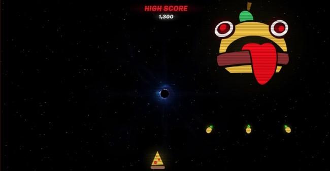 fortnite black out mini game code
