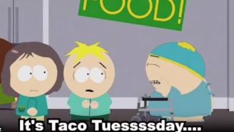 South Park Mocks LeBron James, His China Comments And Taco Tuesday In Latest Episode