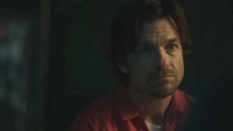 HBO + Jason Bateman + Ben Mendelsohn + Stephen King Murder Mystery = Very Good