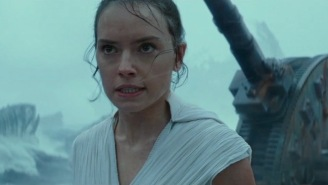 The Final Trailer For 'Star Wars: The Rise of Skywalker' Is Here And It's Beautiful