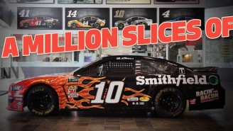 Smithfield Is Giving Away 1 Million Slices Of Bacon – Here's How to Enter!