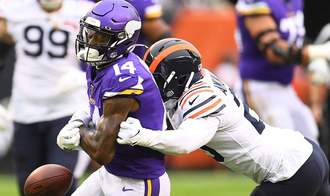 Stefon Diggs On Trade Speculation Theres Truth To All Rumors