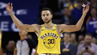 There's No Real Harm In The Warriors Bringing Back Steph Curry During Lottery-Bound Season