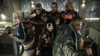 Even 'Suicide Squad' Actors Are Making Fun Of Jared Leto's Joker
