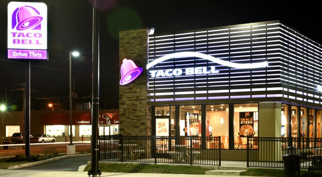 Taco Bell Recalls 2 Million Pounds Of Beef After Metal Shaving Found