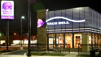 Taco Bell Threw Away 2.3 Million Pounds Of Beef After A Customer Found A Metal Shaving In An Order