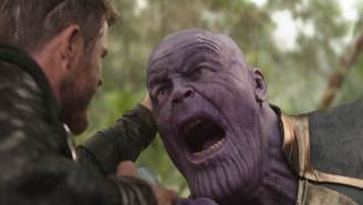 Paul Rudd On The 'Lost Opportunity' Of Having Ant-Man Kill Thanos Like THAT