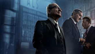 The Reviews For 'The Irishman' Are In And It's Apparently Martin Scorsese's Best Movie Since 'Goodfellas'