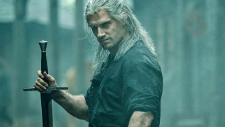 The First Epic Trailer For Netflix's 'The Witcher' Starring Henry Cavill Is Here