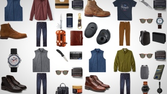 50 'Things We Want' This Week: Jeans, Boots, Bourbon, And More