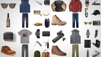 50 'Things We Want' This Week: Bourbon, Colognes, Watches, Sunglasses, And More