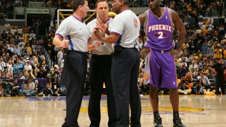 Former NBA Ref Tim Donaghy Admits A Suns-Spurs Playoff Series Was Rigged Over Dislike For Phoenix Owner Robert Sarver
