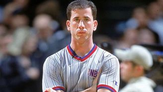 Tim Donaghy Claims Crooked Refs Screwed Both The Mavericks And The Kings Out Of NBA Titles