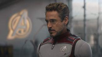 Robert Downey Jr. Wants NO Part Of Winning An Oscar For His 'Endgame' Performance